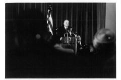 Washington, White House, Eisenhower - 040