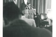 Washington, White House, Eisenhower - 095