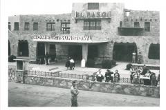 El Paso, Home of the Sun bowl - 206