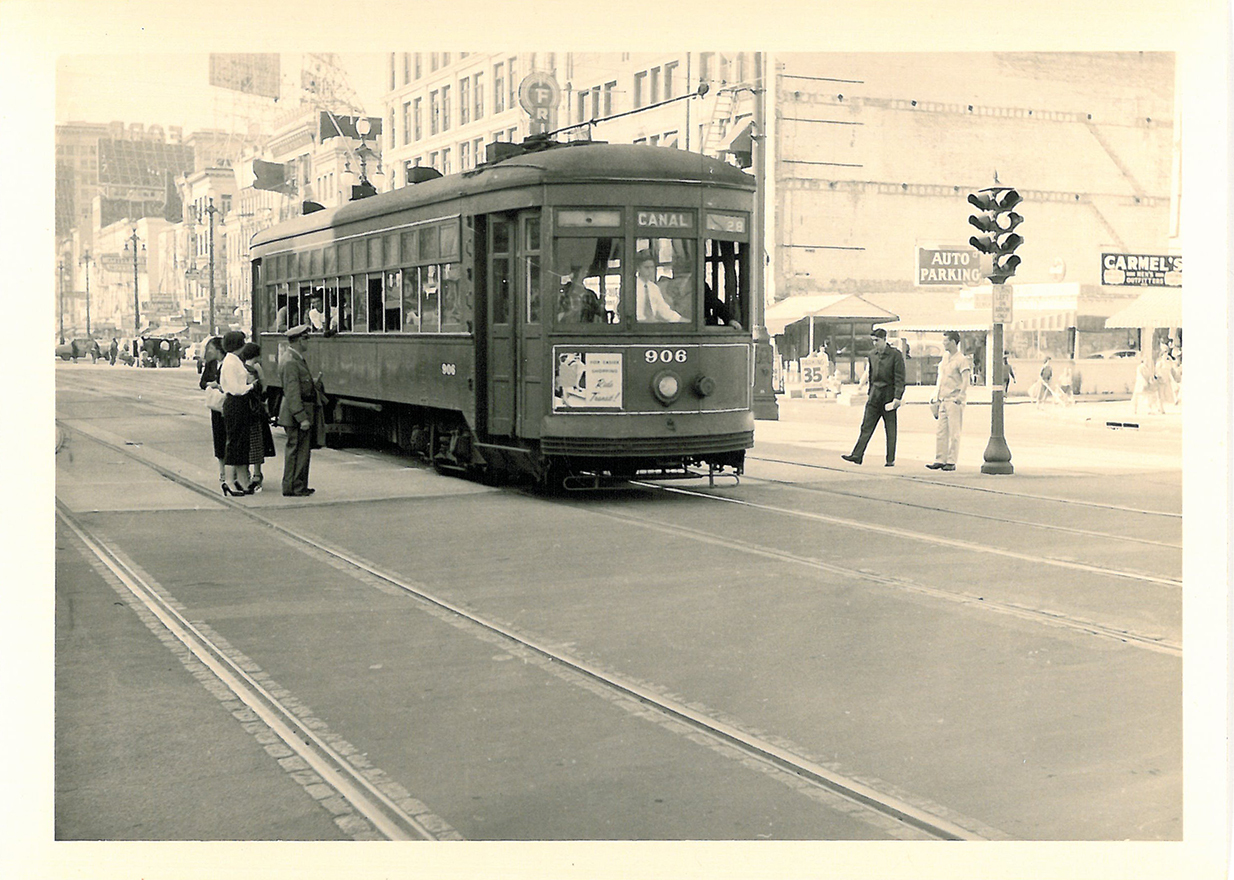New Orleans, Canal Street - 126