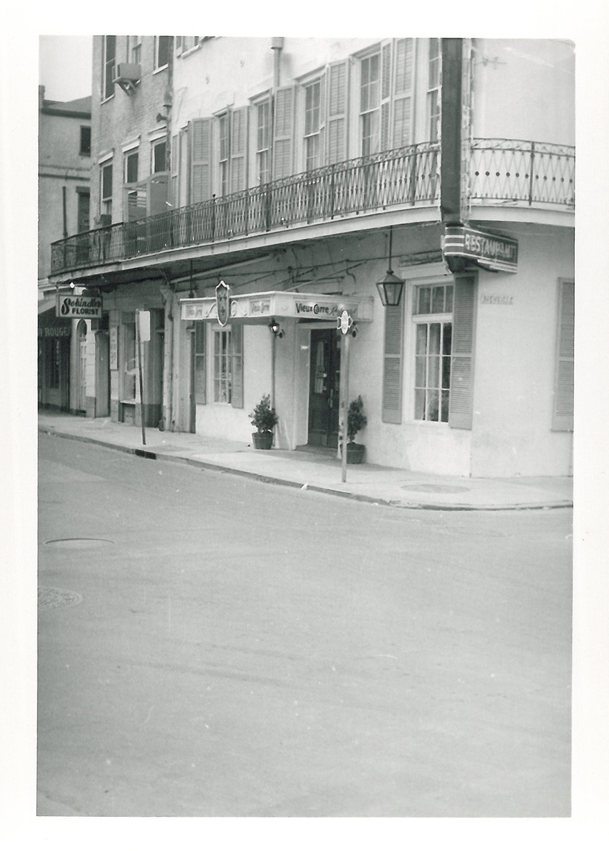 New Orleans, French Quarter - 198