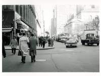 New York, 5th Ave, West 42nd Street - 174