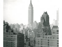 New York, Empire State Building - 101