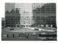 New York, UN-Gebäude - 060