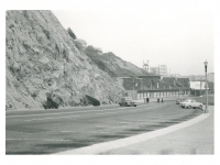San Francisco, 1061 Point Lobos Ave, vom Cliff House - 173