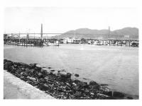San Francisco, Golden Gate Bridge von Fisherman's Warf - 229