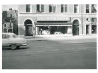 San Francisco, Volkswagen - 194