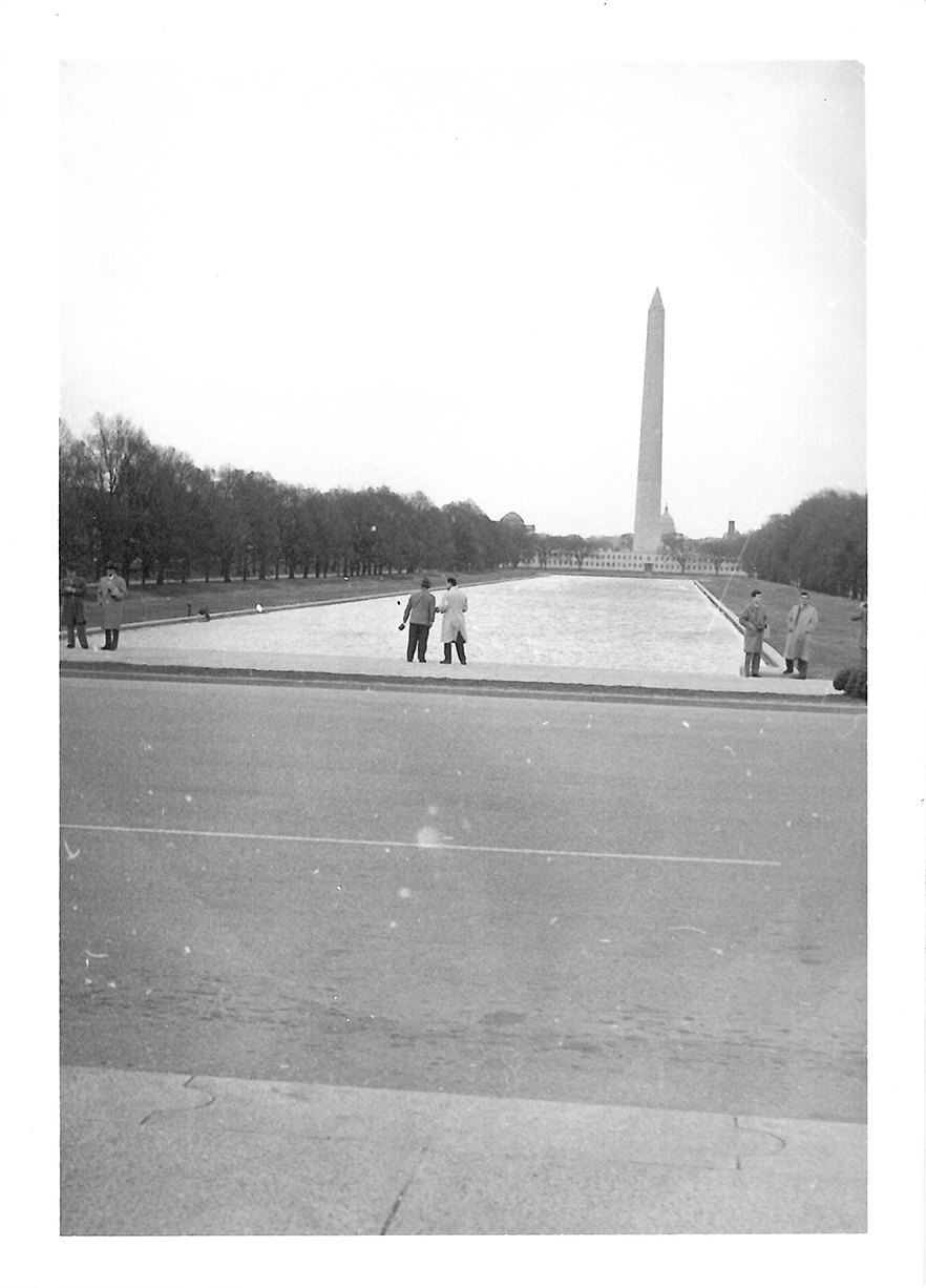 Washington, Monument - 048