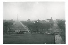 Washington, Monument vom Capitol - 020