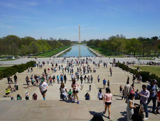 Washington, D.C. by bike