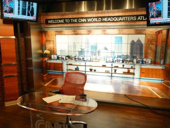 Größter Nachrichtensender der Welt