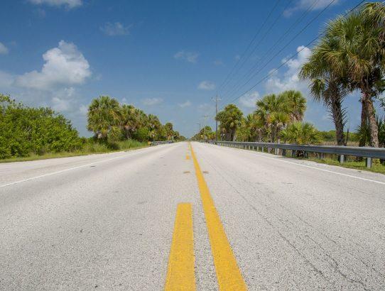 Interstate oder Highway?