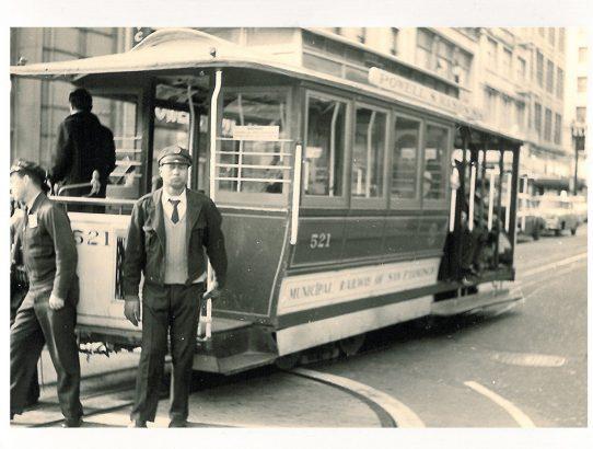 Rückklick XIV: Cable Car