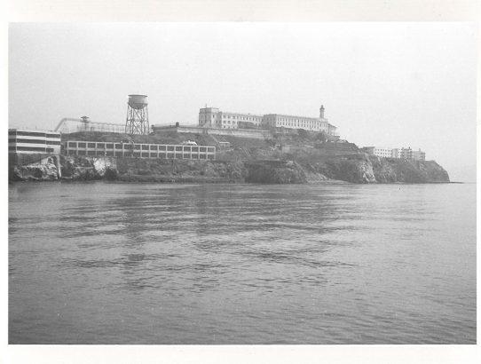 Rückklick XVIII: Alcatraz