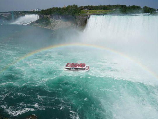 Niagara!